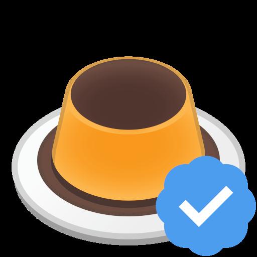 :pudding_verified: